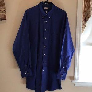 izod Men's Dress Shirt